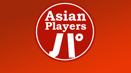 Asian Players パ