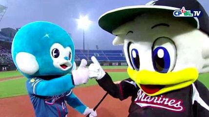 台湾プロ野球・CPBL(中華職業棒球連盟)が選ぶ、日本のプロ野球ファンに見て欲しい2014年注目試合のゲームハイライト動画です。